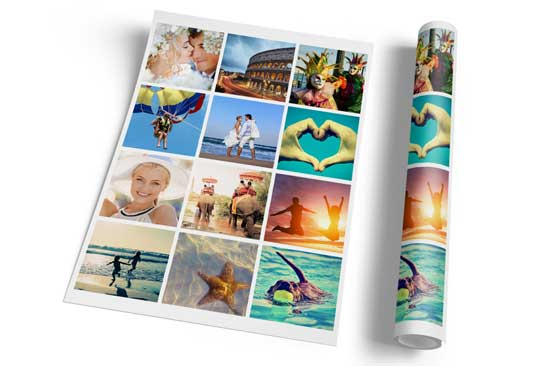 51 x 76cm Instagram Poster|64|reloaded