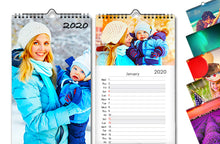 Load image into Gallery viewer, Kitchen Calendars x5