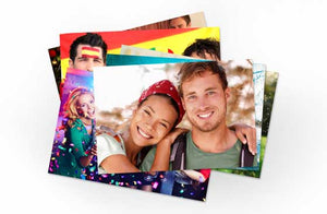 "6"" x 4"" - 25 Photo Prints