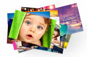 "6"" x 4"" - 100 Photo Prints