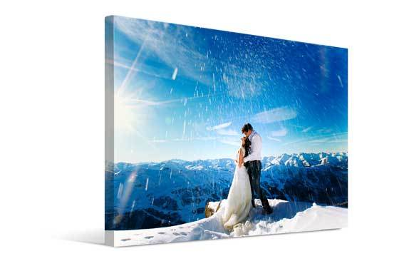 "20"" x 16"" - 2 Photo Canvases