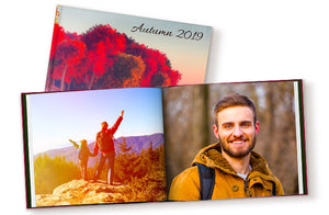 Photo Hardcover Book|A4, 60 Pages|69|blackfriday-18