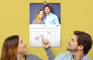 Kitchen Calendars x10