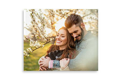 Photo Canvas 12'' x 10''