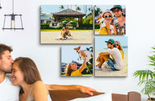 Load image into Gallery viewer, Photo Canvases x2