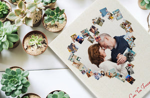 Photo Canvases x4