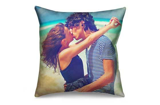 "Throw Pillow - 14"" x 14""