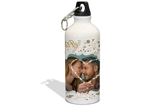 Water Bottle|600ml|62|cm-18
