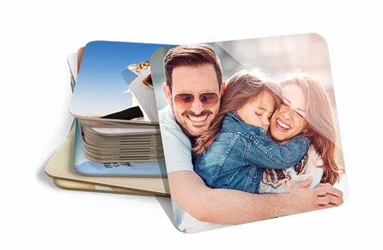 Photo Coasters|20|Valentine's Day