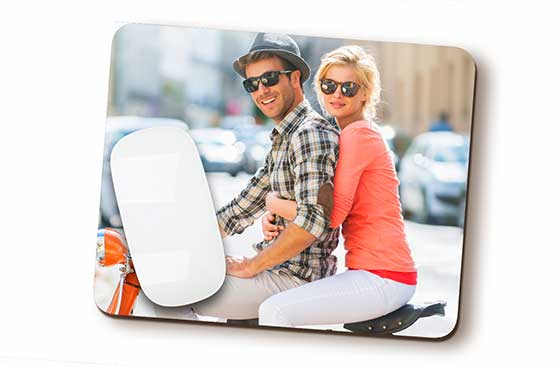 Personalised Mouse Mats|17|Valentine's Day