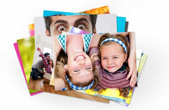 "6"" x 4"" - 50 Photo Prints