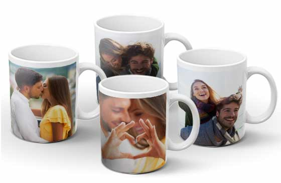 Personalised Mugs|14|Valentine's Day
