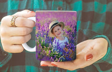 Load image into Gallery viewer, Photo Mugs x4