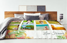 Load image into Gallery viewer, Polar Fleece Blanket