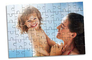 "Wooden Photo Puzzle|10"" x 7""