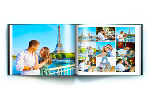 Livres photo couverture rigide