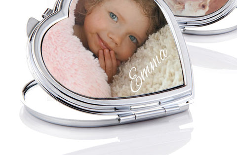 Miroirs compact photo