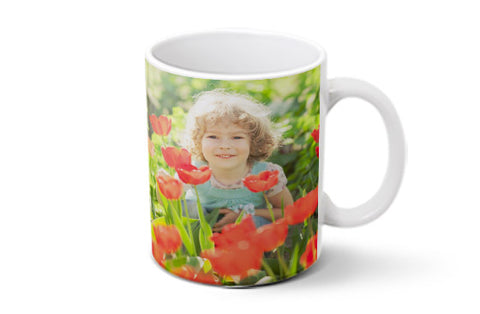 Tasse photo 325ml
