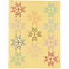 Cathedral Ceiling by Doug Leko for Antler Quilt Design. Found in his book Stashtastic!