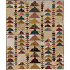 Due North by Doug Leko for Antler Quilt Design. Found in his book Stashtastic!