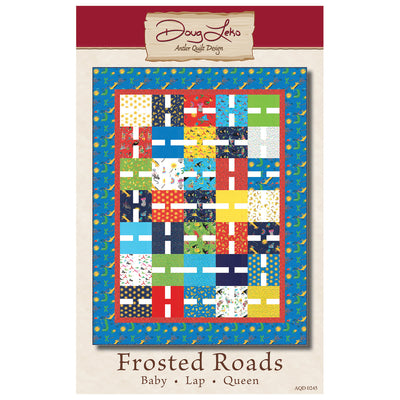 Frosted Roads