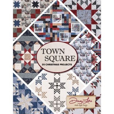 Town Square Project Book