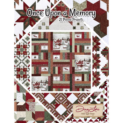 Once Upon a Memory Project Book