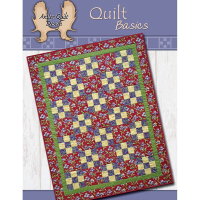 Beginning Quilter Pack