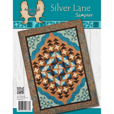Quilt Basics Silver Lane Sampler