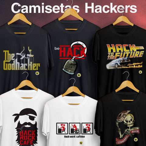 Camisetas Originales Growth Hacking