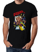 Moda Geek - Camisetas Originales - Comics - AtariForce