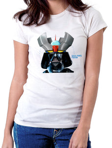 Moda Geek - Camisetas Originales - Geek Minds Fusion 02