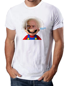 Moda Geek - Camisetas Originales - Geek Minds Fusion 04