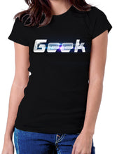Moda Geek - Camisetas Originales - Geek