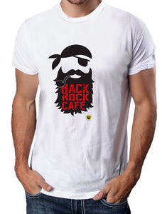 Moda Geek - Camisetas Originales Hack Rock - Growth Hacker - pasionteki.com