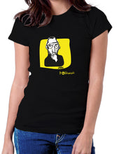 Moda Geek - Camisetas Originales - Steve Jobs - Apple - pasionteki.com
