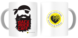Tazas Personalizadas Growth Hacking - Modelo Hack Rock - pasionteki.com