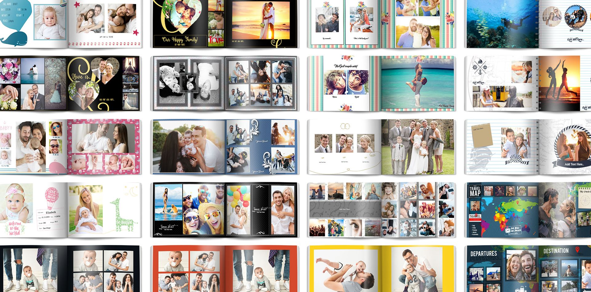 Photo-Books