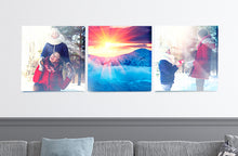 Load image into Gallery viewer, Metal Prints x3