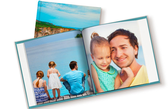 8'' x 8'' Photo Cover Book|8'' x 8'', 20 pages|63|blackfriday-18