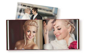 8.5 x 11-2 Hardcover Book (60 pages)|71|reloaded