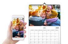Load image into Gallery viewer, Wall Calendars x 10