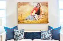 Load image into Gallery viewer, Photo Canvases x6