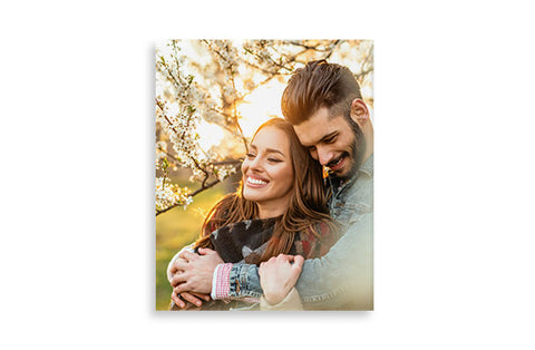 Photo Canvas 11'' x 14''