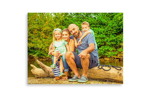 Photo Canvas 16'' x 12''
