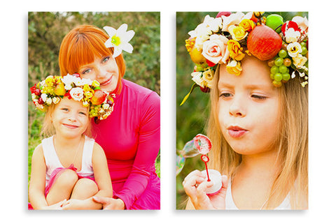 2 Photo Canvases 20'' x 30''