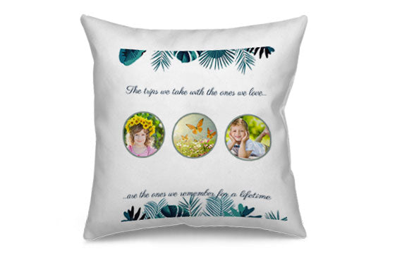 "Cushion Cover|14"" x 14""