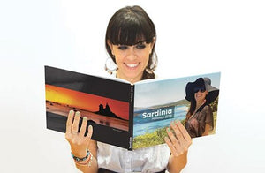 Photo Cover Books x 2