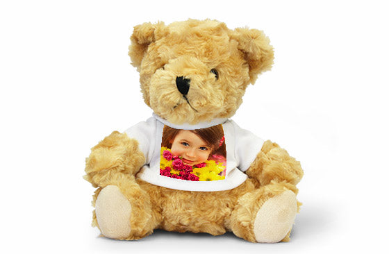 Custom Teddies