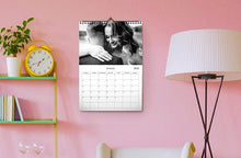 Load image into Gallery viewer, Wall Calendars x 5